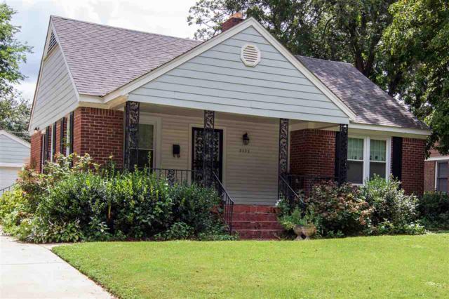 3727 Charleswood Ave, Memphis, TN 38122 (#10035640) :: The Melissa Thompson Team