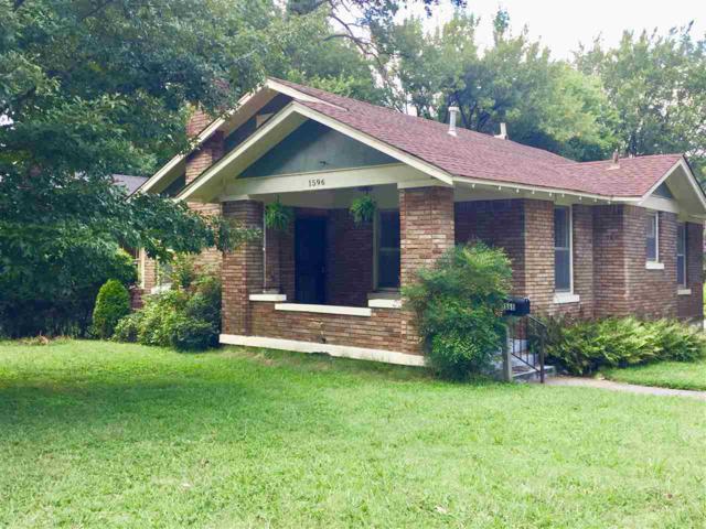 1596 Tutwiler Ave, Memphis, TN 38107 (#10035644) :: The Melissa Thompson Team
