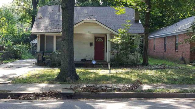 534 S Reese St, Memphis, TN 38111 (#10035647) :: The Melissa Thompson Team