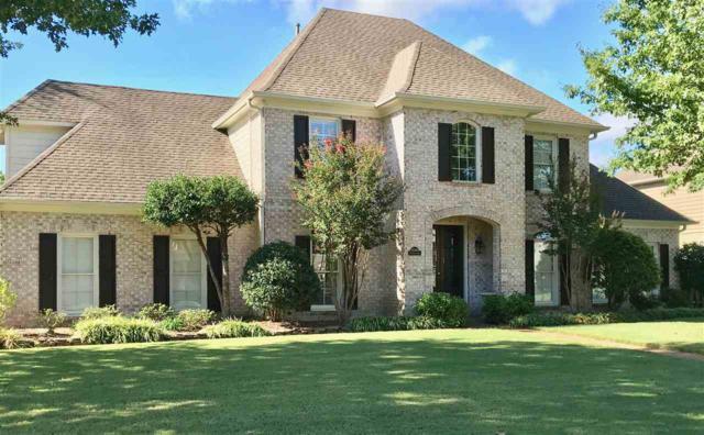 2000 W Houston Way, Collierville, TN 38139 (#10035677) :: The Melissa Thompson Team