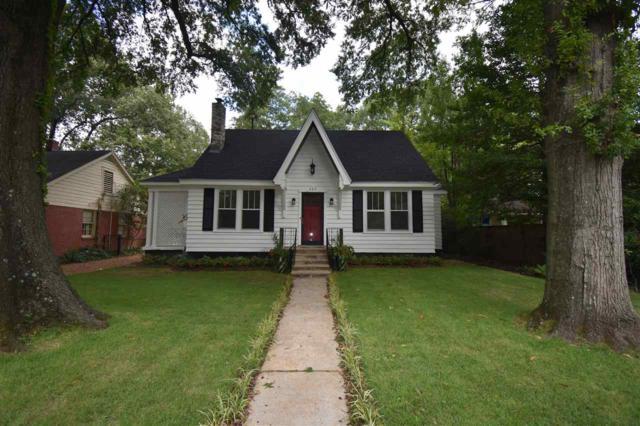 282 S Holmes St, Memphis, TN 38111 (#10035690) :: The Melissa Thompson Team