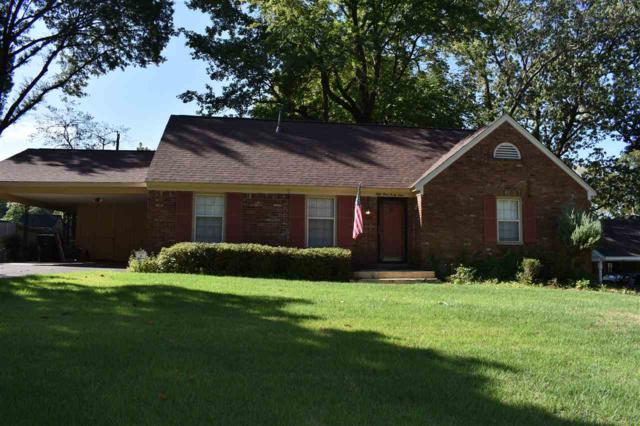 5349 Dee Cv, Memphis, TN 38119 (#10035697) :: The Wallace Group - RE/MAX On Point