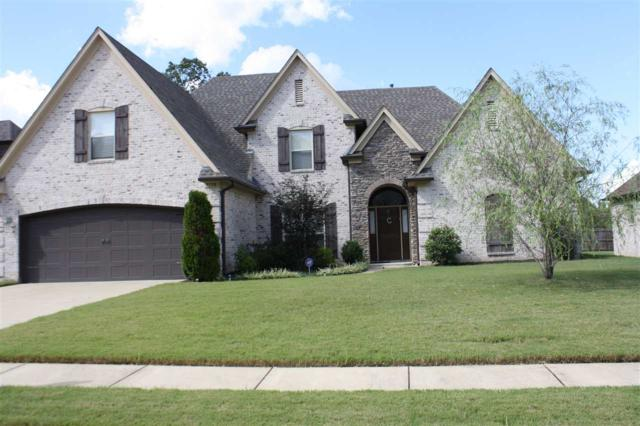 9558 Grays Song Dr, Unincorporated, TN 38018 (#10035717) :: JASCO Realtors®