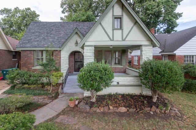 929 Hawthorne St, Memphis, TN 38107 (#10035721) :: The Melissa Thompson Team