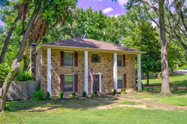 2275 Hawksmoor Pl, Memphis, TN 38016 (#10035723) :: The Melissa Thompson Team