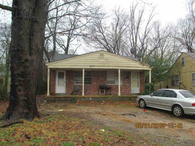 3621 Allandale Ave, Memphis, TN 38111 (#10035760) :: The Melissa Thompson Team