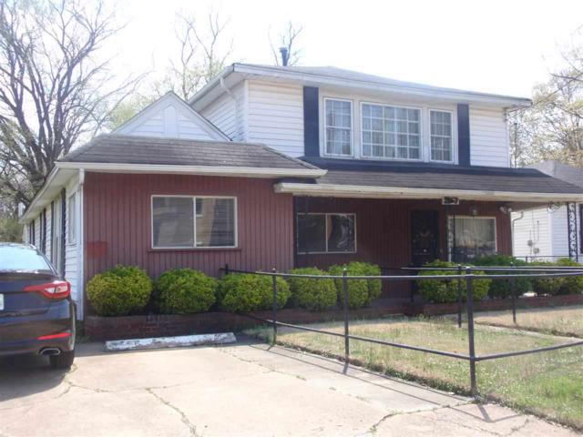 2167 Chelsea Ave, Memphis, TN 38108 (#10035779) :: The Melissa Thompson Team