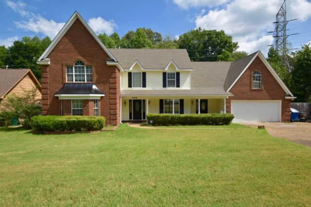 4048 Forest Lake Dr, Unincorporated, TN 38128 (#10035834) :: The Melissa Thompson Team