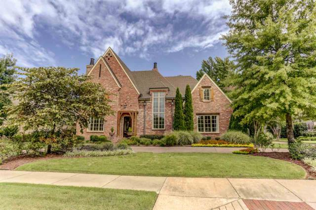 1274 Braywind Dr, Collierville, TN 38017 (#10035919) :: The Melissa Thompson Team