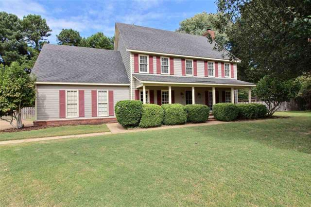 1210 W Forest Wood Cv, Collierville, TN 38017 (#10035935) :: The Melissa Thompson Team