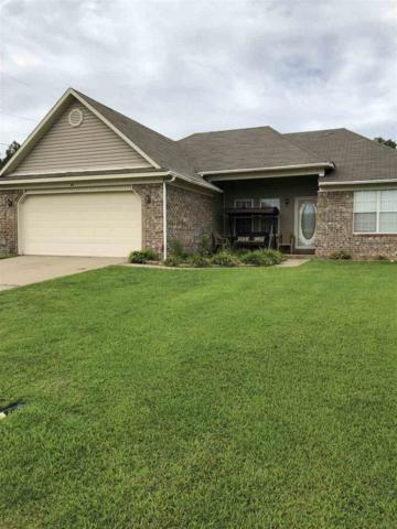 28 Cottontail St, Mason, TN 38049 (#10035951) :: The Melissa Thompson Team