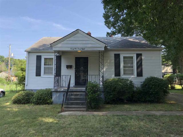 3148 Hull Ave, Memphis, TN 38112 (#10035973) :: The Melissa Thompson Team