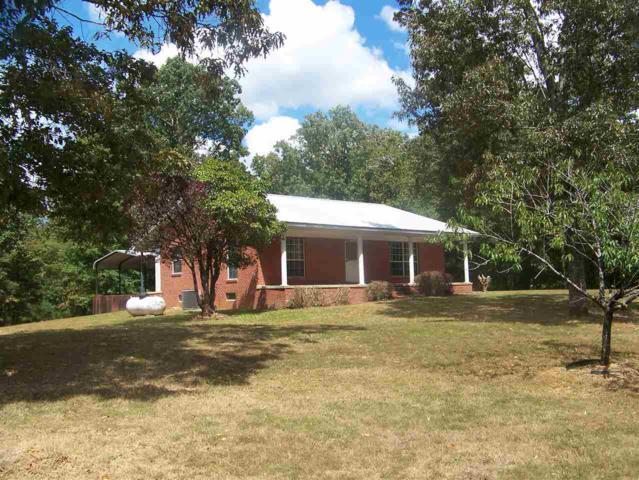 525 Ritter Rd, Morris Chapel, TN 38361 (#10035980) :: The Melissa Thompson Team