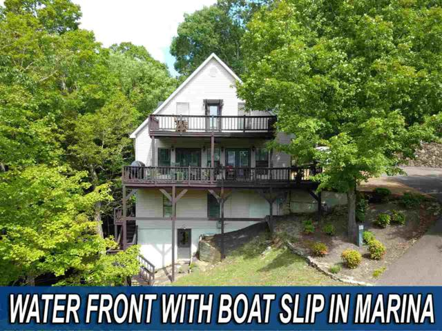 220 Point Clear Dr, Savannah, TN 38372 (#10035994) :: RE/MAX Real Estate Experts