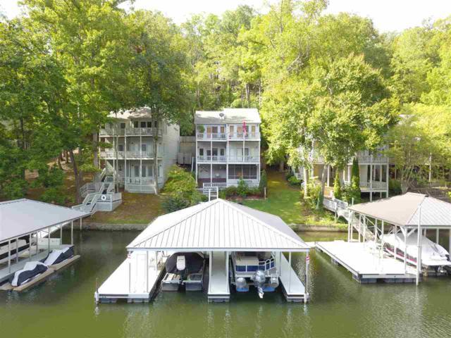 58 Red Oak Pt, Savannah, TN 38372 (#10036035) :: RE/MAX Real Estate Experts