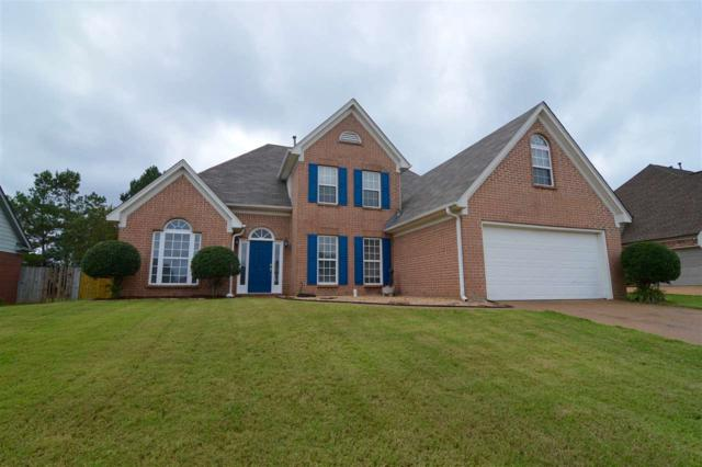 5283 Summer Wind Ln, Arlington, TN 38002 (#10036051) :: The Melissa Thompson Team