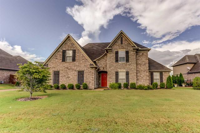 188 Majestic Trl, Collierville, TN 38017 (#10036078) :: All Stars Realty