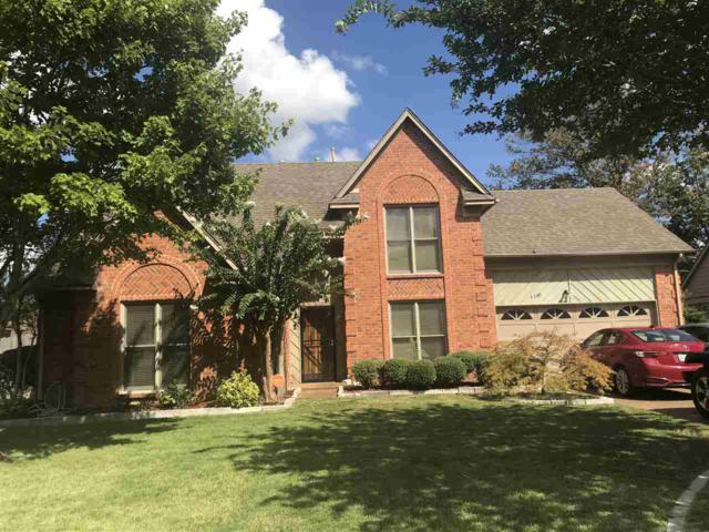 4300 Creek Manor Ln, Unincorporated, TN 38125 (#10036105) :: The Melissa Thompson Team