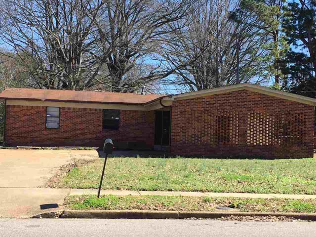 3056 Clearbrook St, Memphis, TN 38118 (#10036109) :: The Melissa Thompson Team