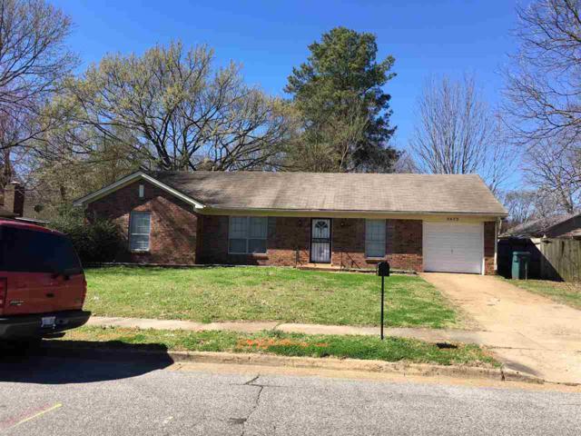 3473 Clearbrook St, Memphis, TN 38118 (#10036110) :: The Melissa Thompson Team