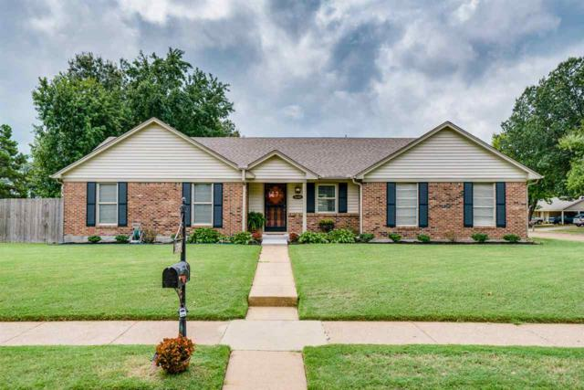 6589 Deermont Dr, Bartlett, TN 38134 (#10036117) :: The Melissa Thompson Team