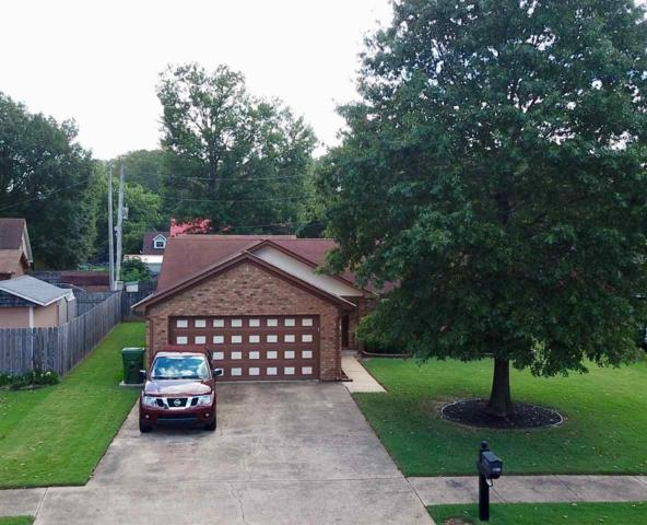 7850 Hickory Meadow Rd, Millington, TN 38053 (#10036121) :: The Wallace Group - RE/MAX On Point