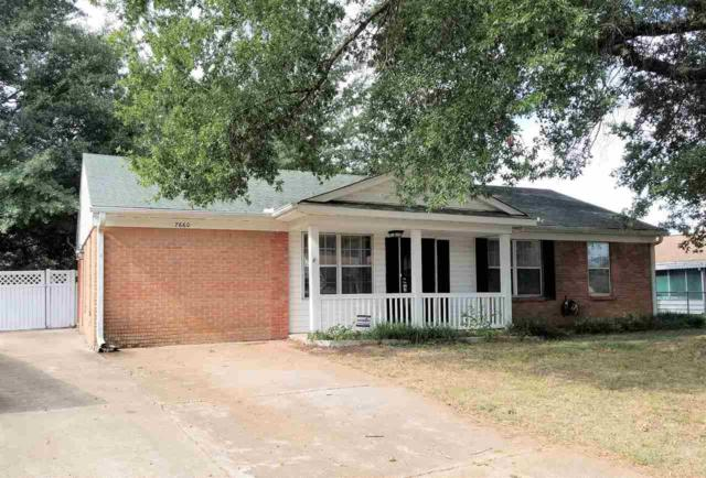 7660 Tecumseh St, Millington, TN 38053 (#10036136) :: The Wallace Group - RE/MAX On Point