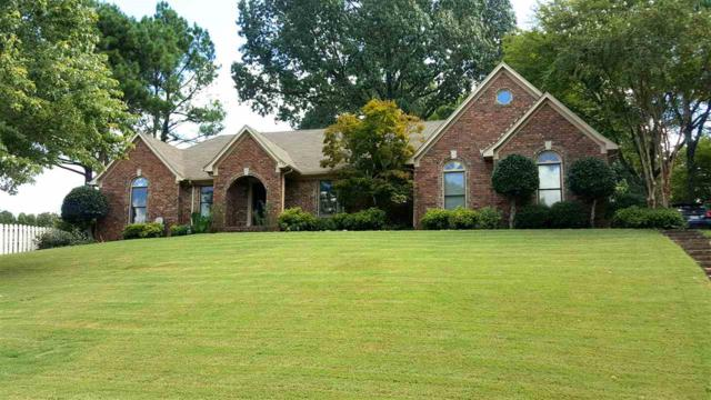 2664 Misty Woods Cv S, Memphis, TN 38016 (#10036138) :: The Melissa Thompson Team