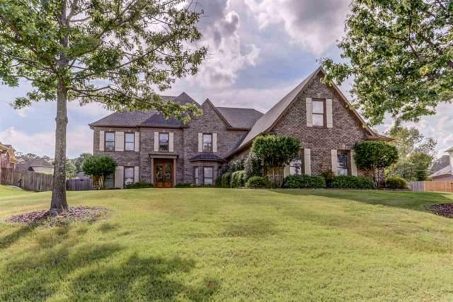 1507 Grand Cypress Dr, Collierville, TN 38017 (#10036158) :: The Melissa Thompson Team