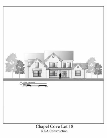 3198 Chapel Woods Cv, Germantown, TN 38139 (#10036166) :: RE/MAX Real Estate Experts