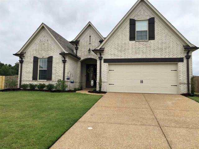 25 Aspen Wood Cv, Oakland, TN 38060 (#10036180) :: The Wallace Group - RE/MAX On Point