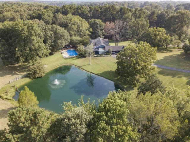 1118 Billy Bryant Rd, Unincorporated, TN 38017 (#10036192) :: The Melissa Thompson Team