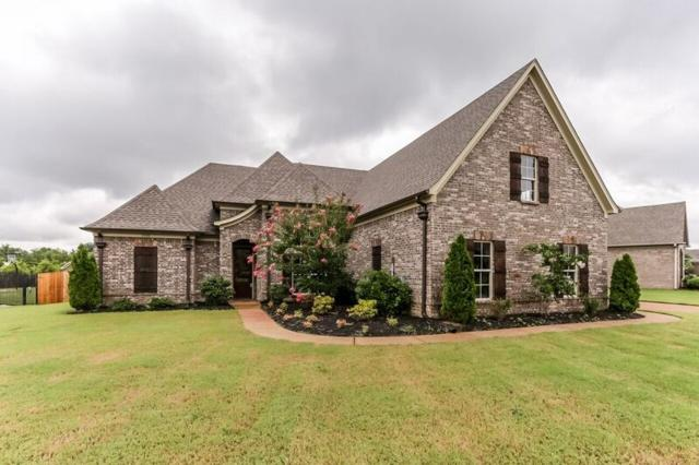 7236 Ryan Hill Dr, Millington, TN 38053 (#10036202) :: The Wallace Group - RE/MAX On Point