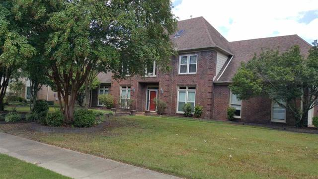 8872 Kateland St, Germantown, TN 38139 (#10036222) :: The Wallace Group - RE/MAX On Point