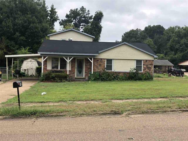 949 W Raines Rd, Memphis, TN 38109 (#10036248) :: The Melissa Thompson Team