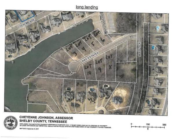 10136 Long Landing Cv, Lakeland, TN 38002 (#10036255) :: RE/MAX Real Estate Experts