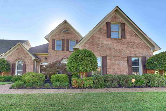 95 Morris Manor Dr, Collierville, TN 38017 (#10036257) :: The Melissa Thompson Team