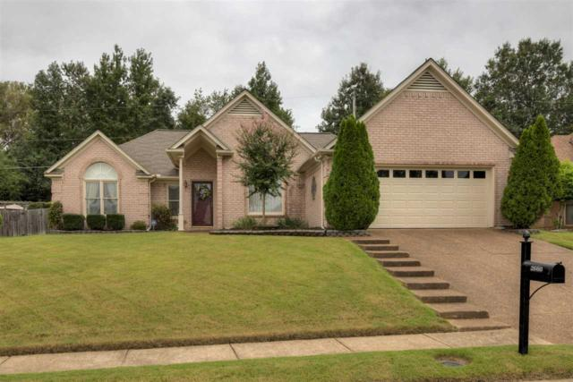 2660 Country Glade Dr, Memphis, TN 38016 (#10036258) :: The Melissa Thompson Team