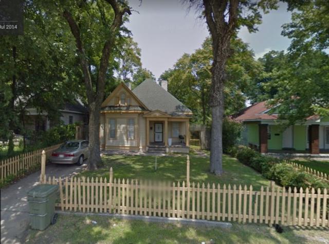 1144 Agnes Pl, Memphis, TN 38104 (#10036263) :: ReMax Experts