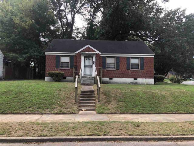 1019 Hudson St, Memphis, TN 38112 (#10036269) :: The Wallace Group - RE/MAX On Point