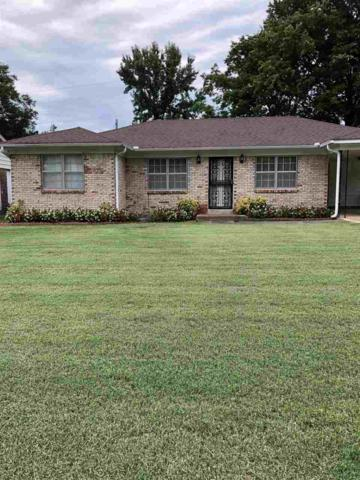 1266 Ryanwood Ave, Memphis, TN 38116 (#10036301) :: JASCO Realtors®