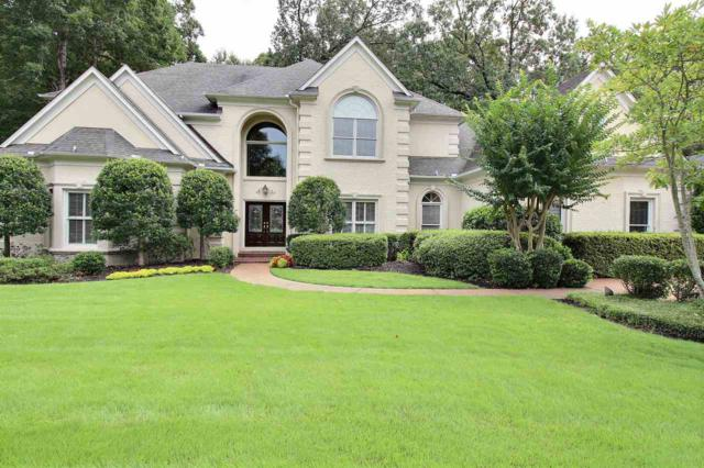 3384 Brooke Edge Ln, Collierville, TN 38017 (#10036313) :: The Wallace Group - RE/MAX On Point