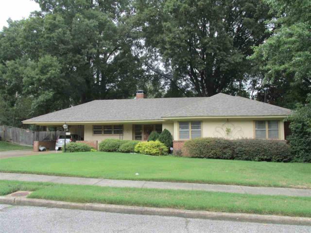 4134 Hedge Hills Ave, Memphis, TN 38117 (#10036315) :: The Melissa Thompson Team