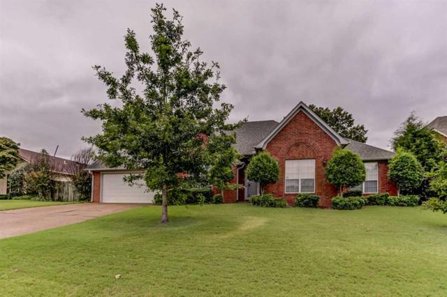 9685 Pine Point Dr, Lakeland, TN 38002 (#10036339) :: ReMax Experts