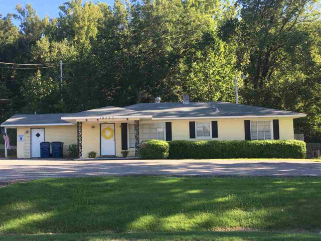 10483 Macon Rd, Unincorporated, TN 38016 (#10036341) :: ReMax Experts