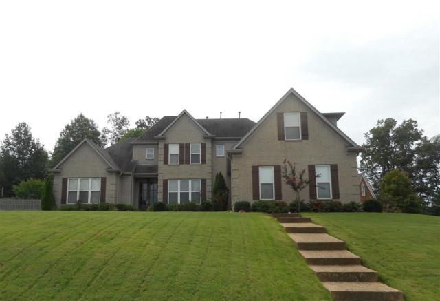 12261 S Stately Oaks Dr, Arlington, TN 38002 (#10036344) :: ReMax Experts