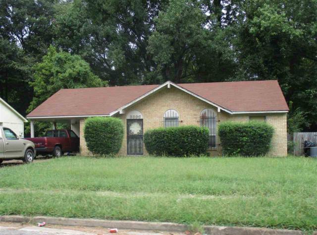 3396 Brockcrest Cv, Memphis, TN 38128 (#10036360) :: The Melissa Thompson Team