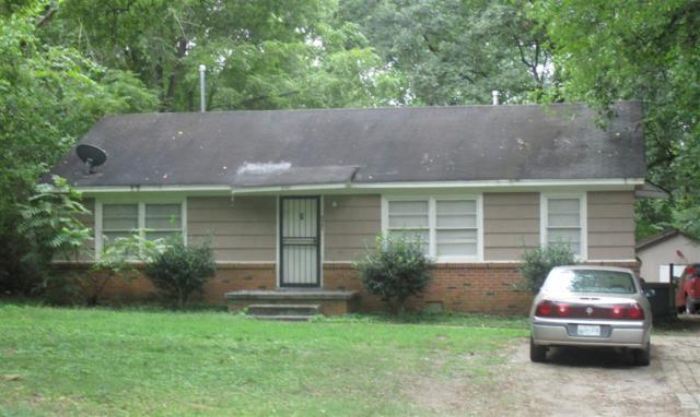 3547 Scenic Hwy, Memphis, TN 38128 (#10036363) :: The Melissa Thompson Team