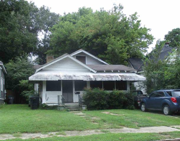 1752 Vesey Ave, Memphis, TN 38114 (#10036364) :: The Wallace Group - RE/MAX On Point