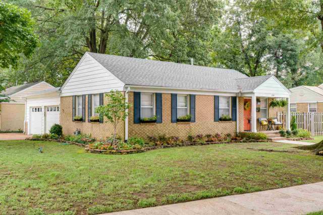 426 Lytle St, Memphis, TN 38122 (#10036367) :: The Melissa Thompson Team